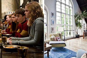 10 escapadas de Semana Santa: teletransportarte a Hogwarts en Londres
