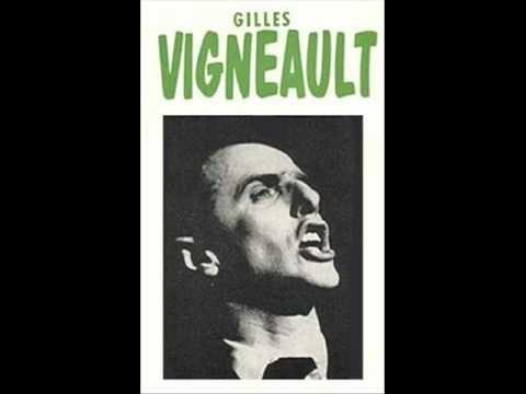 Gilles Vigneault - Tit-nor
