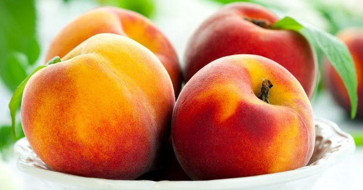 Βάλτε ροδάκινα στο τραπέζι σας κάνει για τη δίαιτα αλλά και πολύ καλό στην υγεία http://ift.tt/2t8Dwnk