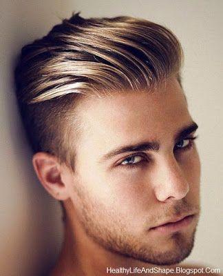 Astonishing 1000 Ideas About Short Haircuts For Men On Pinterest Haircuts Short Hairstyles Gunalazisus