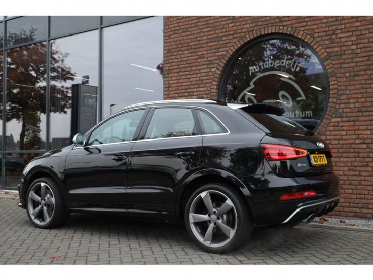 Audi RS Q3  Description: Audi RS Q3 2.5 TFSI RSQ3 QUATTRO  Price: 752.75  Meer informatie