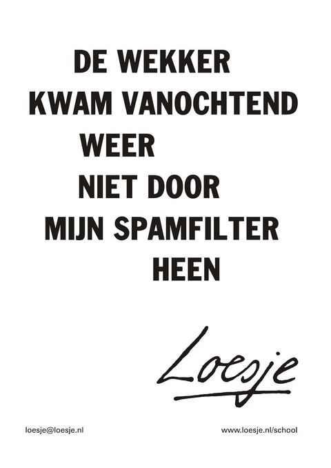 Citaten School Holiday : Best images about loesje on pinterest tes photo
