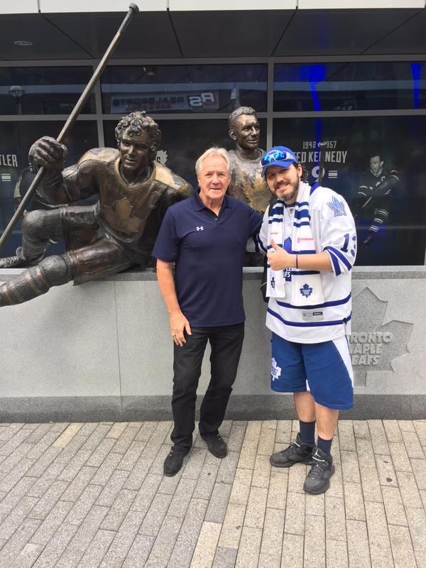 @steelheadsfan78 (Twitter) #StayCoolThisSummer Contest Finalist! #Leafs #Hockey #Sunglasses #Sittler