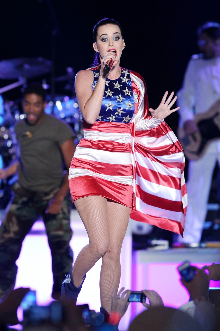 fourth of july katy perry