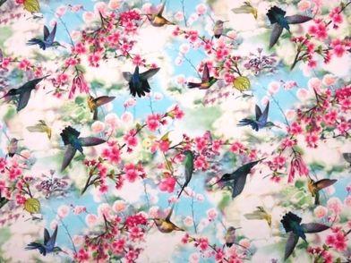 T1198 Trikå kolibri