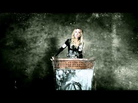 """ARCH ENEMY - Yesterday Is Dead And Gone (OFFICIAL VIDEO). Taken from the album """"Khaos Legions"""". Century Media 2011."""