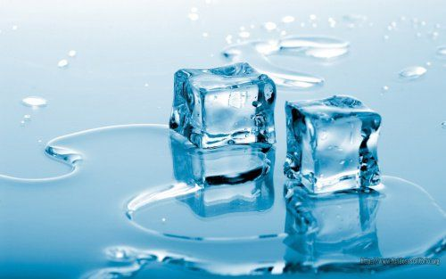 Rejuvenate Your Face with Ice Therapy - Step To Health