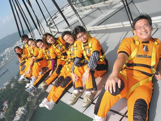 I 10 skywalk più adrenalinici del mondo