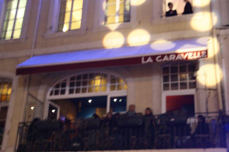 Bar Restaurant La Caravelle Marseille Vieux Port  www.lacaravelle-marseille.com