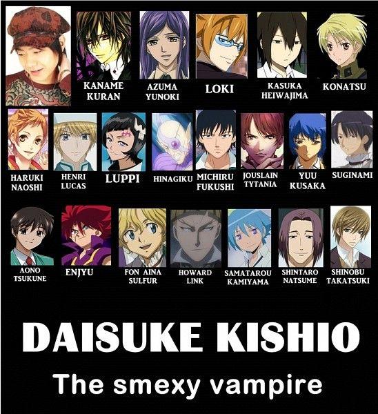 Daisuke Kishio Net Worth