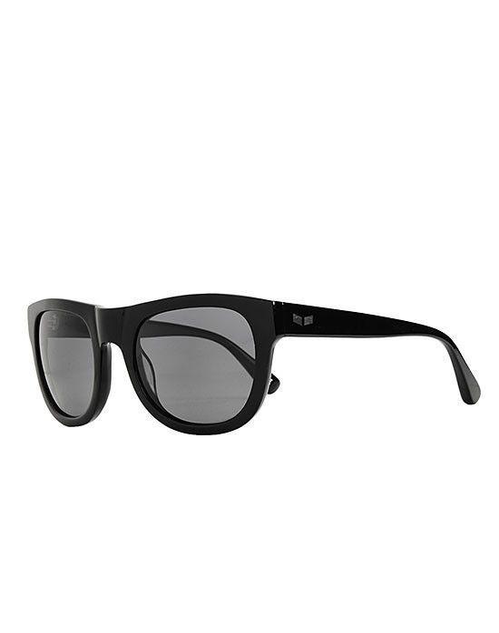 Vestal VVHM009 Men's Sunglasses Himalayas Black/Grey Polarized/Black
