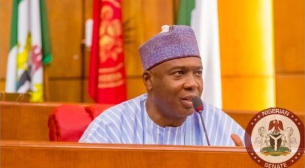 LadejiNaija | Breaking News In Nigeria: Senate Stops N5 Fuel Charge, Suspends Controversia...