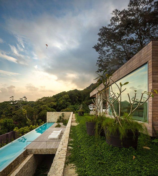 Studio Arthur Casas : AL House