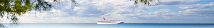 Carnival Cruise Lines. (Mexico, 2010 and Bahamas, 2009)