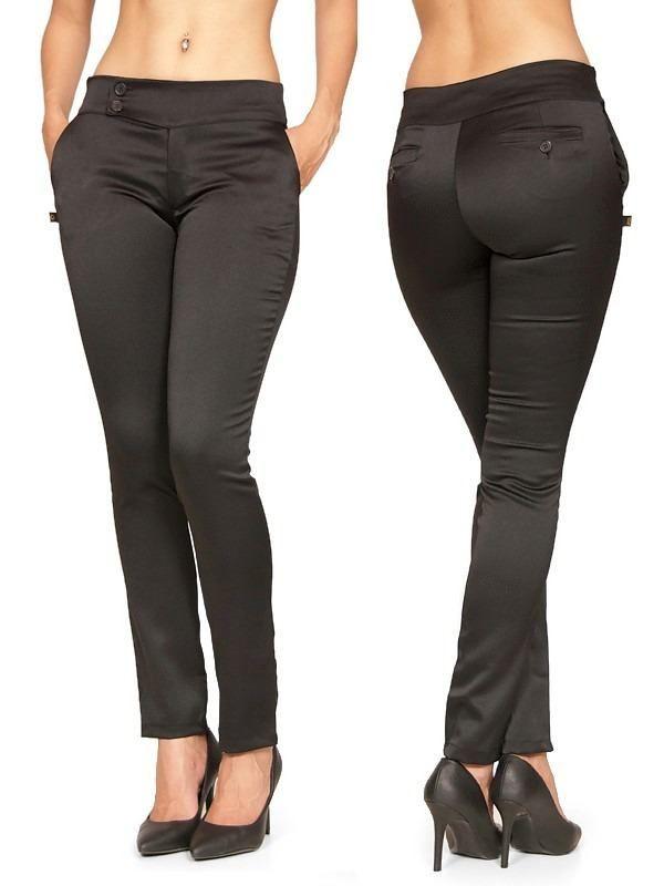 Resultado de imagem para modelo de calça social para mulher