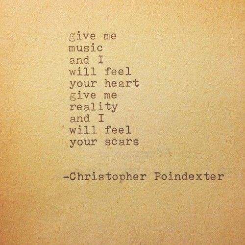 The Blooming of Madness poem #73 written by Christopher Poindexter