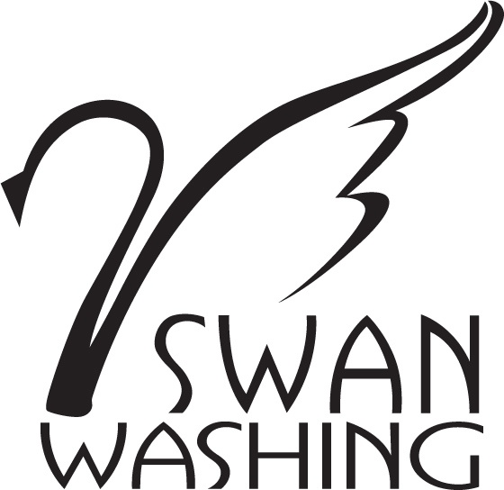 swan - without letters