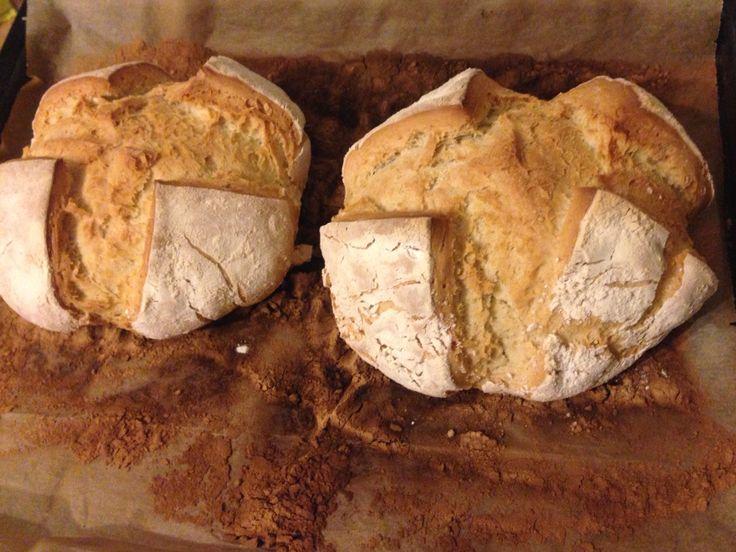 Hausgemacht Brot