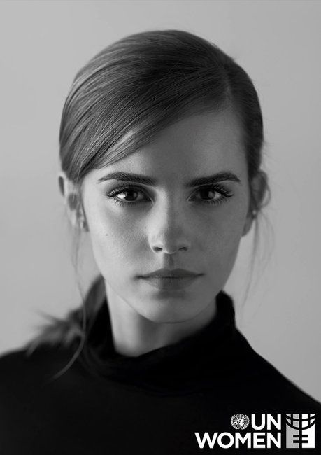 The Seven Most Righteous Quotes From Emma Watson's 'He For She' Speech | Fashion Magazine | News. Fashion. Beauty. Music. | oystermag.com