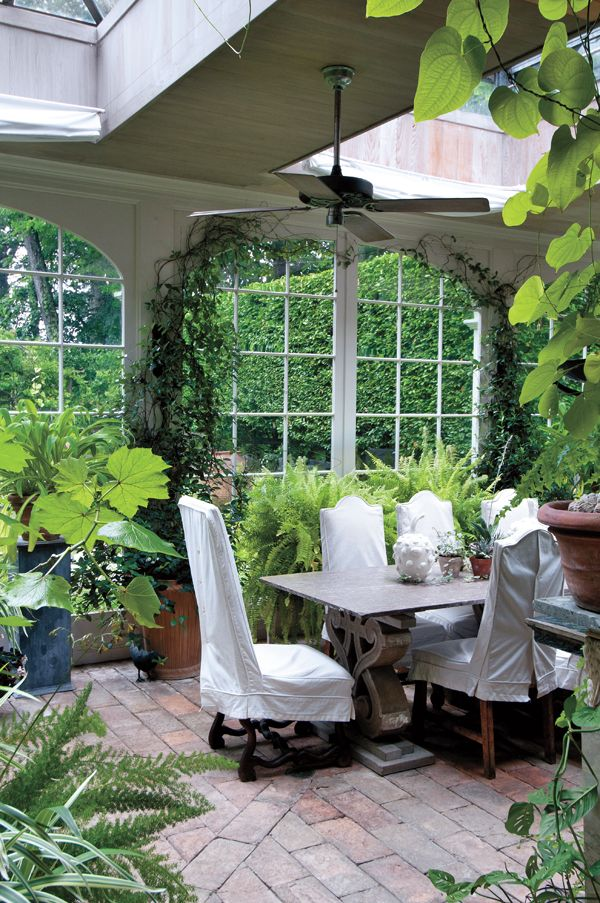 102 Best Conservatory  Modern Country Images On Pinterest