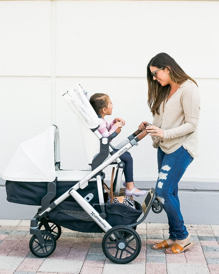 Why We Love Our UPPAbaby VISTA Stroller di 2020 Anak