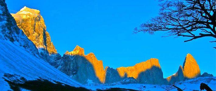 Día - 6 - amanecer Valle Frances