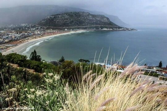 Fishhoek, Cape Town, South Africa
