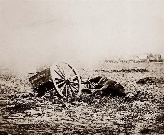 Civil War Battlefield Photos Dead : galleryhip.com - The Hippest ...