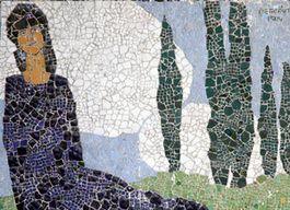 Mosaico Emilio Pettoruti