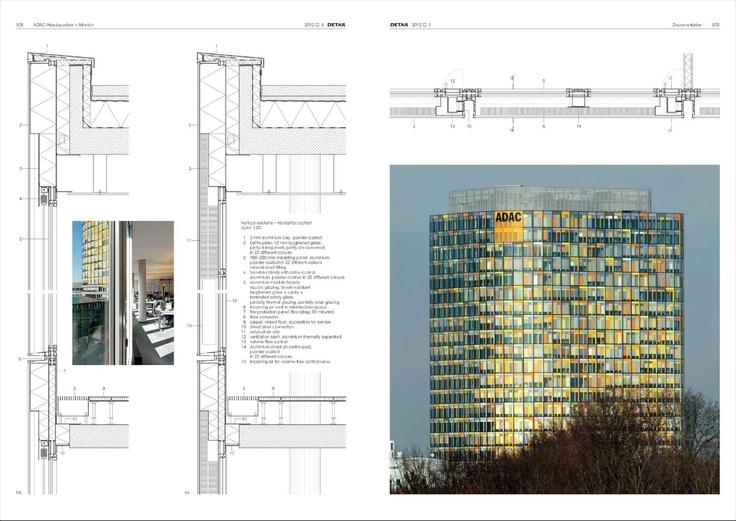 Detail Magazine Facades : Best bulding facade images on pinterest