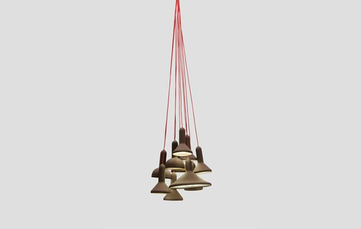 Established & Sons » Torch Light Love this lamp but where to hang it....