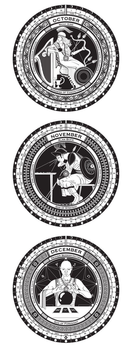 Calendar Design God : Best ancient greek art images on pinterest