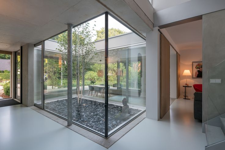 Gallery of Patio House / Bloot Architecture - 2