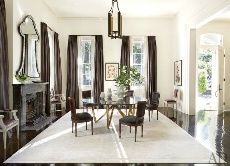 7 Wonderful Dining Room Mirrors That You Will Covet |dining room sets, dining room chairs, dining room furniture | #diningroomideas #diningroomdecor #diningroommirrors  See more:http://diningroomideas.eu/wonderful-dining-room-mirrors-covet/