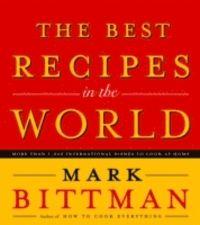 Best Recipes in the World (e-bok)
