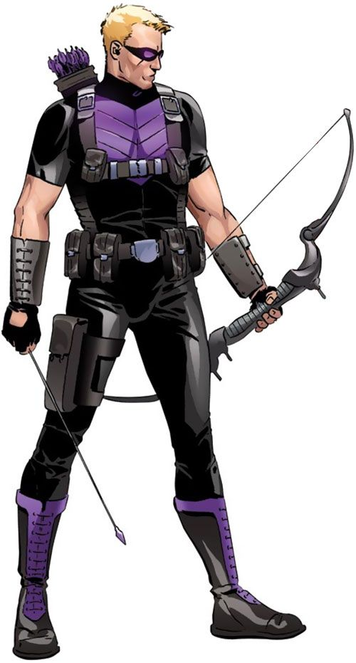 Image result for marvel hawkeye comic costume | Cosplay ...