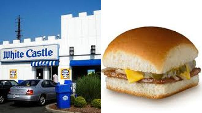 Time Magazine calls White Castle slider 'most influential burger of all time'