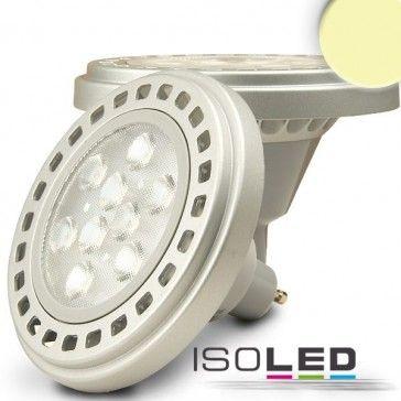 ES111 GU10 Spot, 12 Watt, 30°, warmweiss, dimmbar / LED24-LED Shop