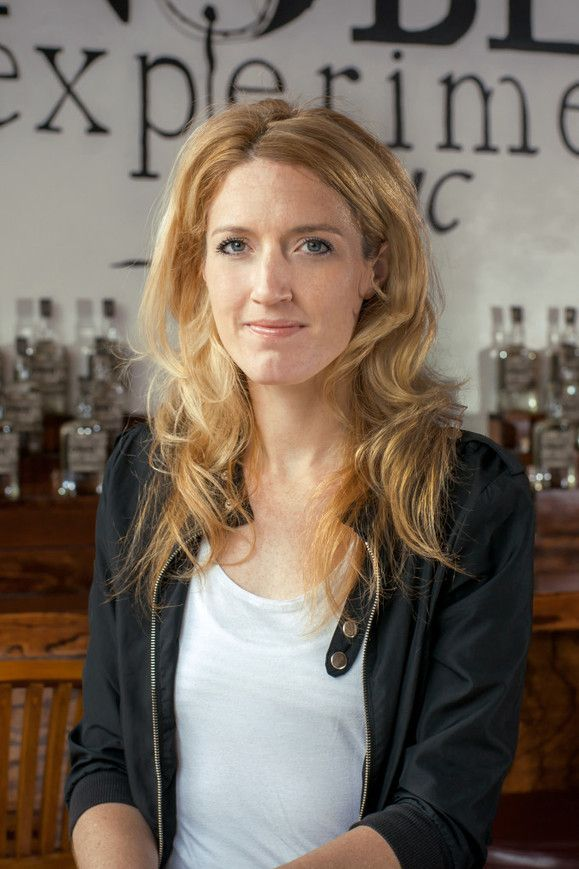 How to drink rum right: A Q with Bridget Firtle, master distiller of Owney's Rum