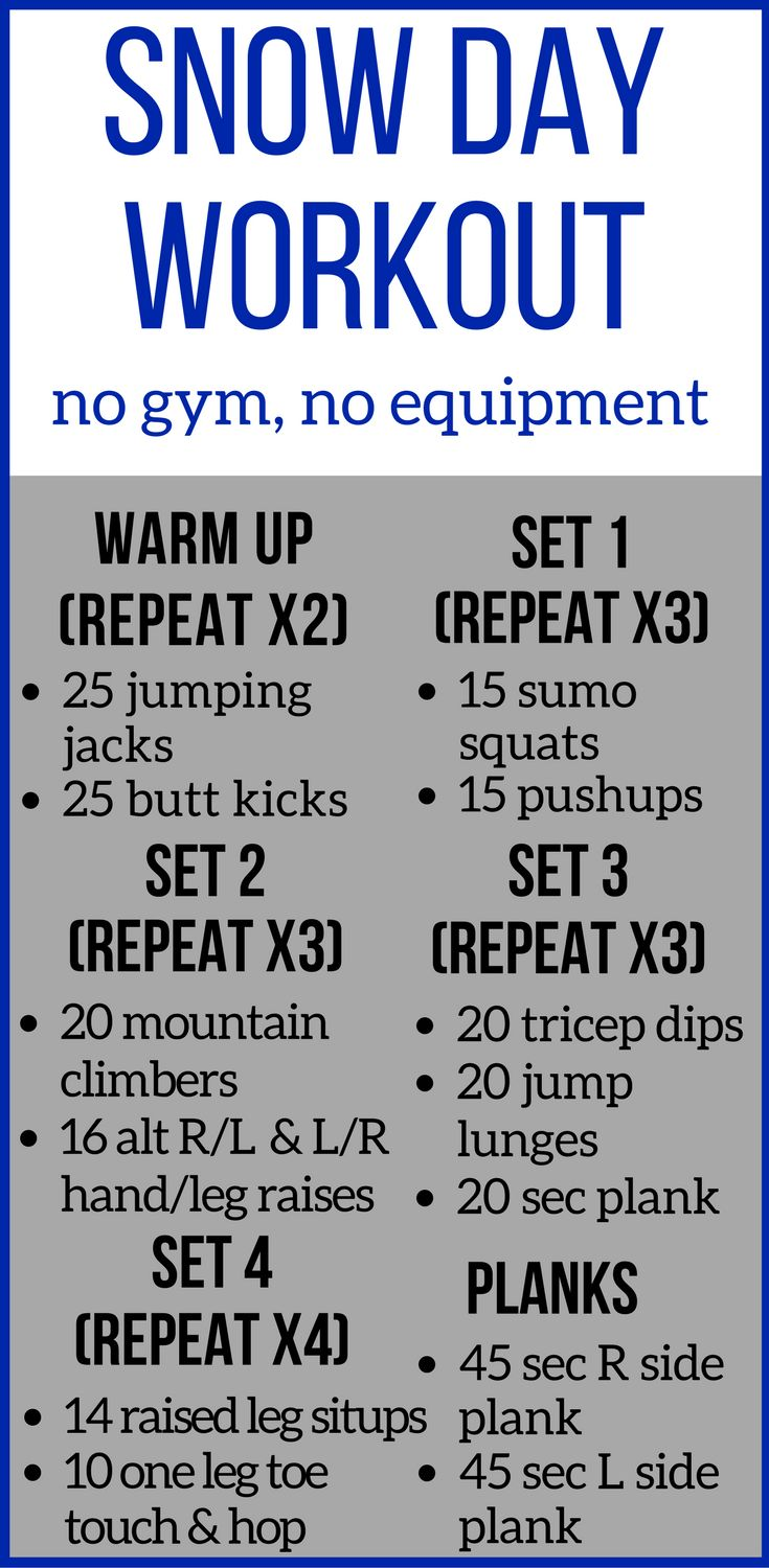Best At Home Workouts Ideas On Pinterest At Home Workouts