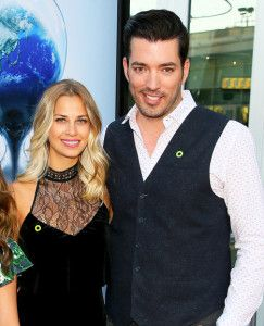 Property Brothers Star Jonathan Scotts Girlfriend Does This Thing He Loves