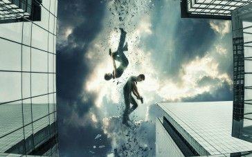 Insurgent 2015 Movie Poster Wallpaper