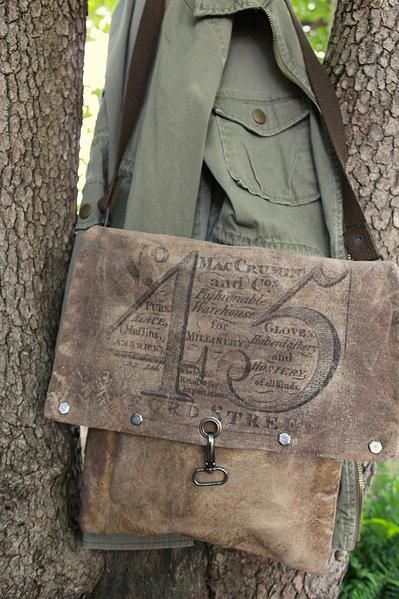 cinnamon creek dry goods | Big 45 Dirtbag...11 x 11...44-
