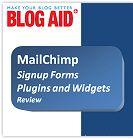 Mailchimp Plugins