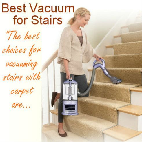 11 Best Images About Best Vacuum Cleaner For Stairs On