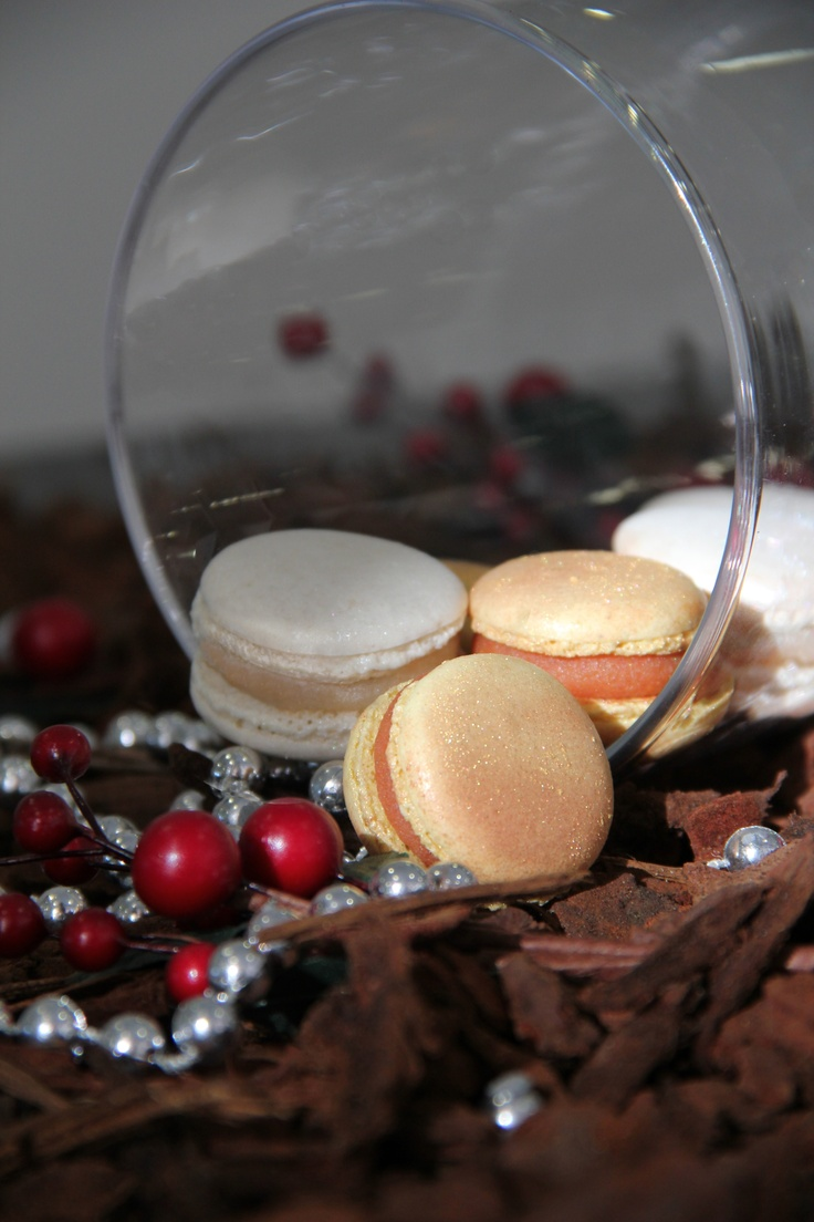 Un trocito de Francia, Macarons     http://www.zoomnews.es/estilo-vida/gastronomia/gastronomia/receta-postre-dulce-trocito-francia-macarons-cocina-como-hacer