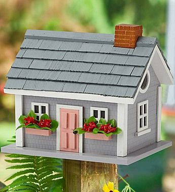 Cozy Cottage Birdhouse ❤ ♥  Bata Túnica em Crochê  ❤ ♥   /    ❤ ♥ Beat Crochet Tunic ❤ ♥