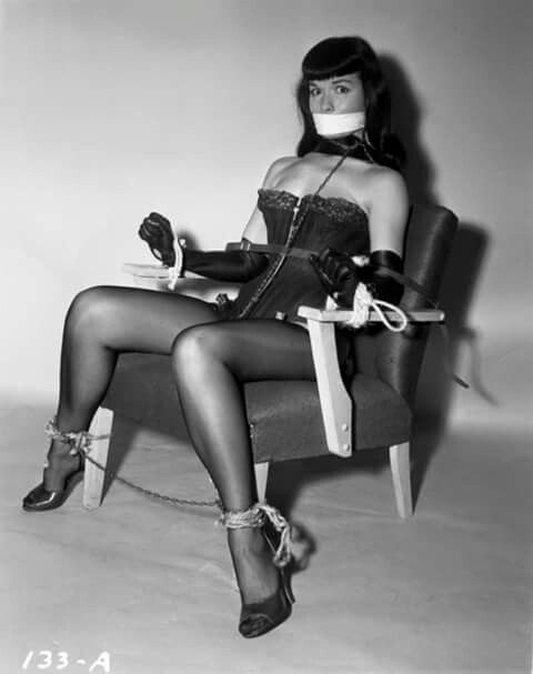 360 best images about Bettie Page & Tempest Storm on ...