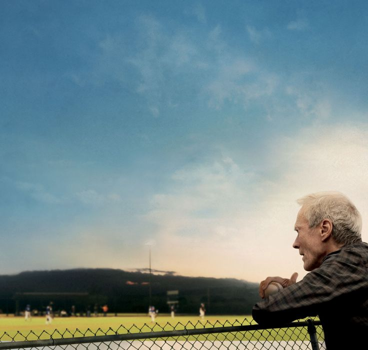 Trouble With The Curve.  Good baseball movie that women will like.  Close race for the top of this weekend's box office.  Clint Eastwood, Amy Adams, Justin Timberlake.