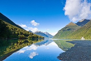 New Zealand is #1 on our list of 'Top 10 Destinations for 2013'.